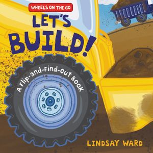 Let's Build! book image