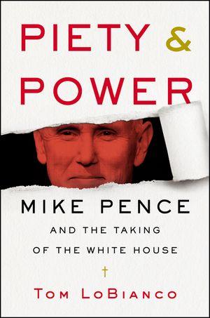 Piety & Power book image