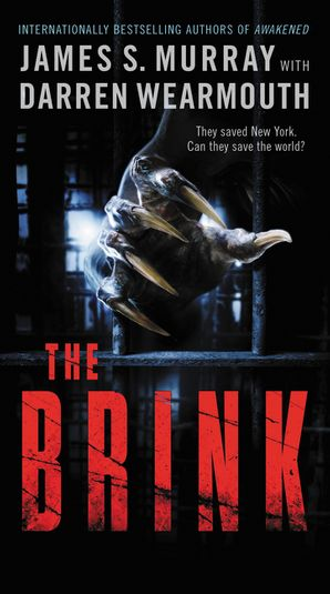 The Brink: A Novel (Awakened 2)