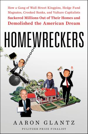 Homewreckers book image