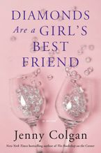Diamonds Are a Girl's Best Friend Paperback  by Jenny Colgan