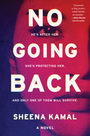 No Going Back book image