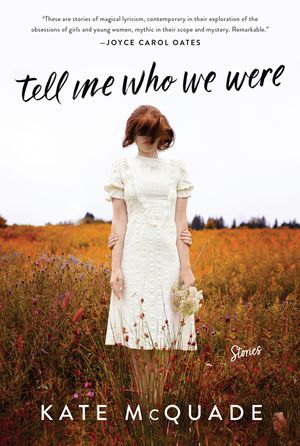 Tell Me Who We Were book image