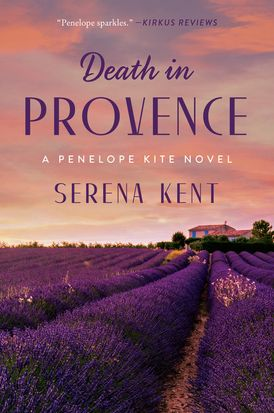 Death in Provence