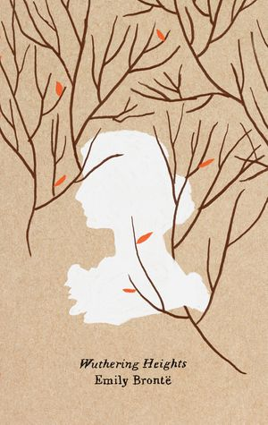 Wuthering Heights book image