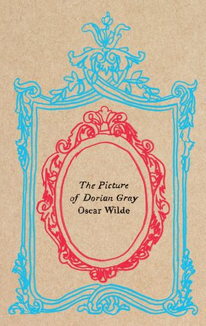 The Picture of Dorian Gray book image
