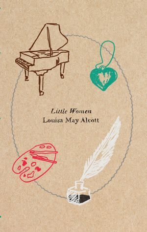 Little Women book image