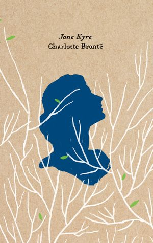 Jane Eyre book image
