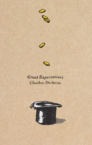 Great Expectations Paperback  by Charles Dickens