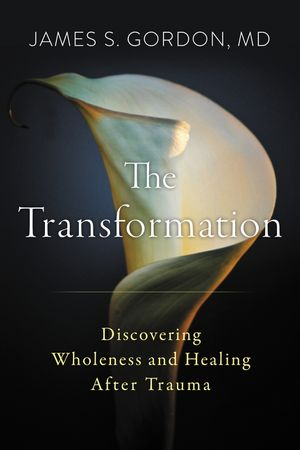 The Transformation book image