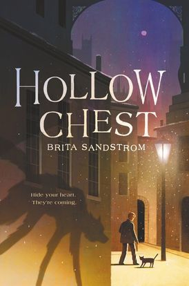 Hollow Chest