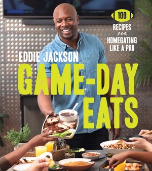 Game-Day Eats book image