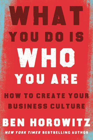 What You Do Is Who You Are book image