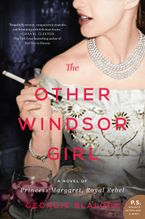 The Other Windsor Girl Paperback  by Georgie Blalock