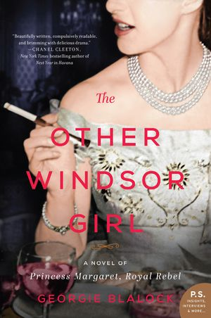 The Other Windsor Girl book image