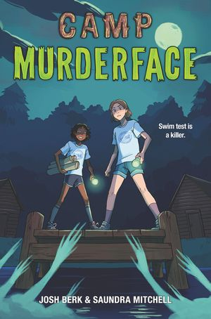 Camp Murderface book image