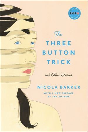 The Three Button Trick and Other Stories book image