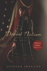 Dread Nation Sneak Peek