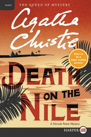 Death on the Nile book image