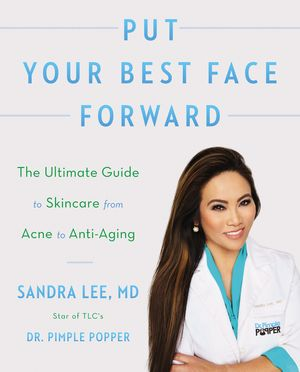 Put Your Best Face Forward book image