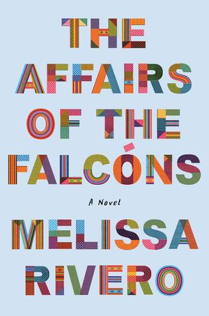 The Affairs of the Falcóns book image