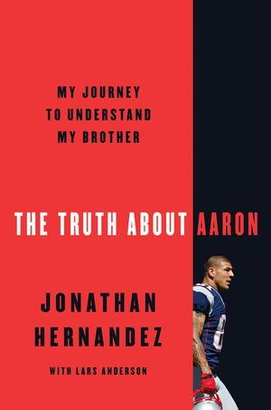 The Truth About Aaron book image