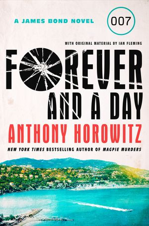 Forever and a Day book image