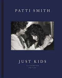 just-kids-illustrated-edition