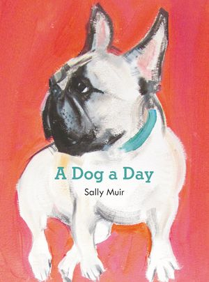 A Dog a Day book image