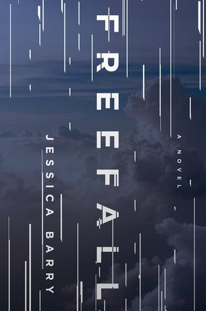 Freefall book image