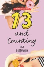 friendship-list-3-13-and-counting