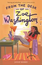 From the Desk of Zoe Washington