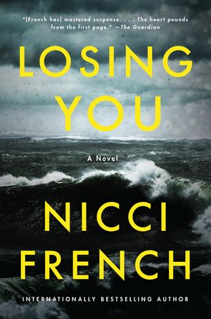 Losing You book image