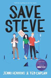 save-steve