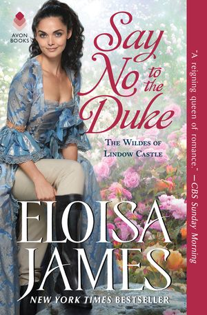 Say No to the Duke book image