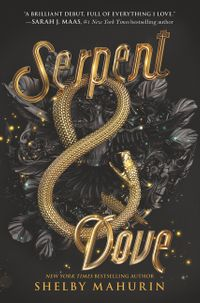 serpent-and-dove