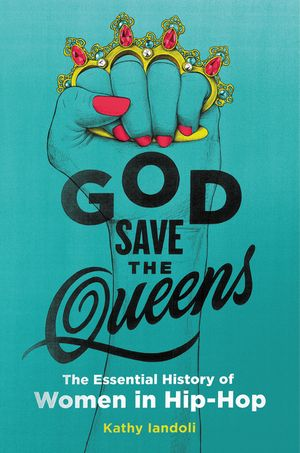 God Save the Queens book image