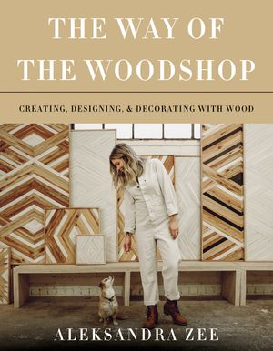 The Way of the Woodshop book image