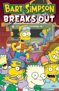 bart-simpson-breaks-out