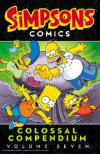 simpsons-comics-colossal-compendium-volume-7