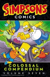 simpsons-comics-colossal-compendium-volume-7