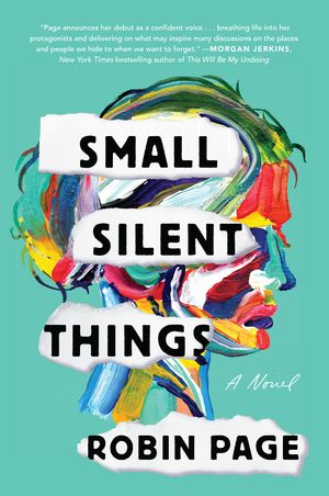 Small Silent Things book image