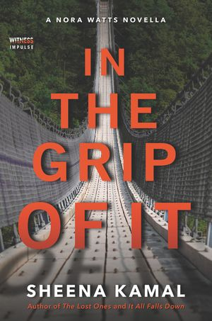 In The Grip Of It book image