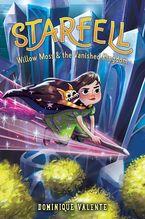 Starfell #3: Willow Moss & the Vanished Kingdom