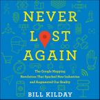 Never Lost Again Downloadable audio file UBR by Bill Kilday