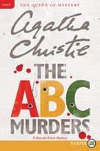 The ABC Murders Paperback LTE by Agatha Christie