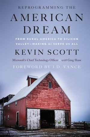 Reprogramming the American Dream book image