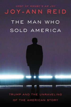 The Man Who Sold America book image