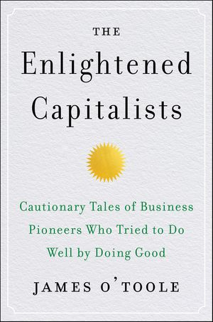 The Enlightened Capitalists book image