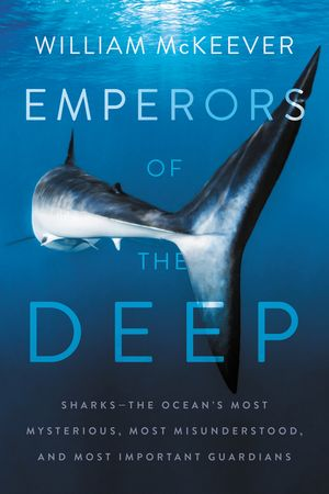 Emperors of the Deep book image